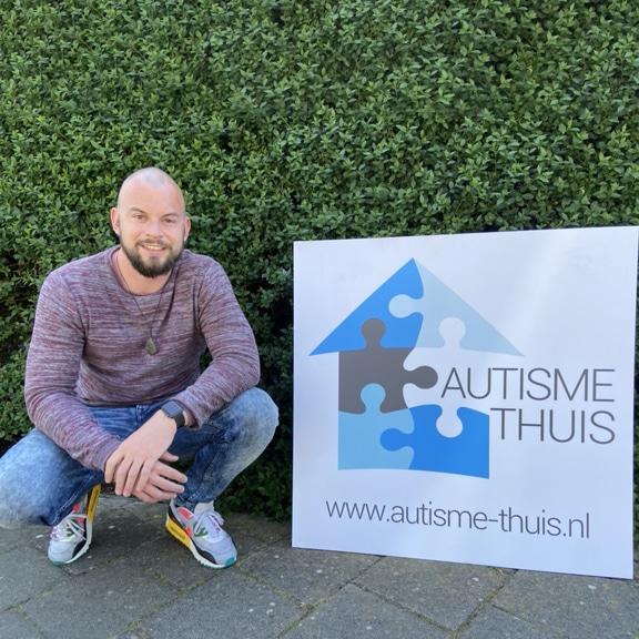 Sjoerd van der Weijden Autisme Specialist