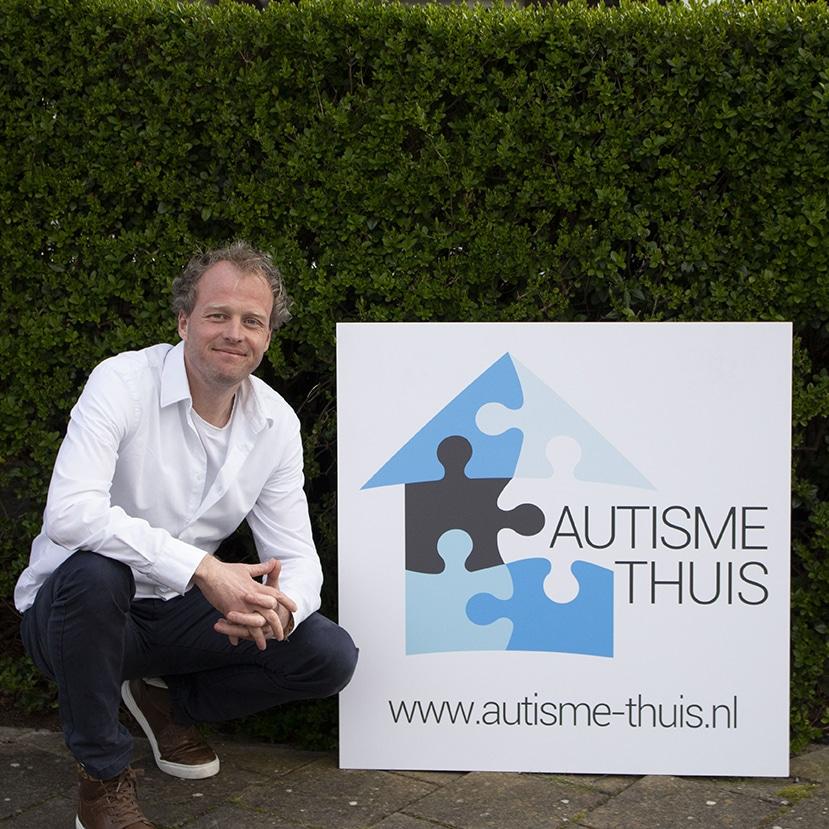 Daniël Koper Autisme Specialist Haarlem en omstreken