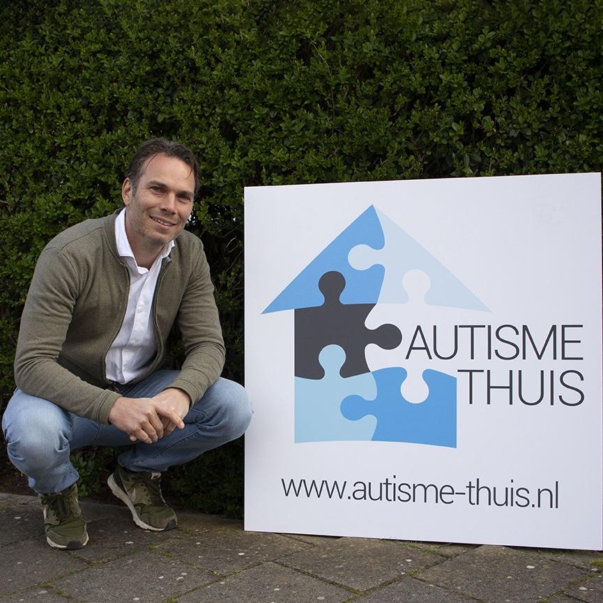 Jeroen Lemm Autisme Specialist Haarlem en omstreken